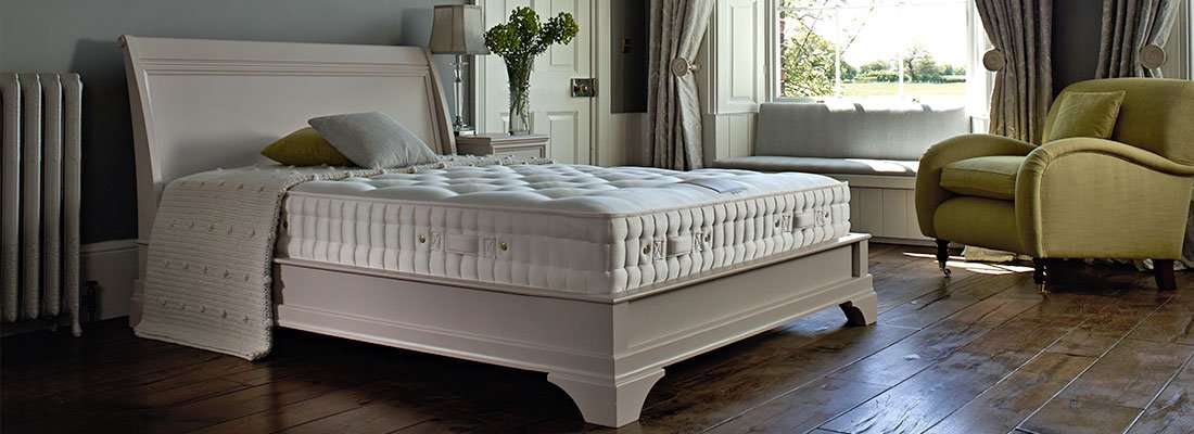 what does a luxury mattress mean