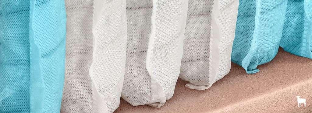 mattress types foam vs. spring